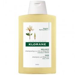 Klorane - KLORANE SHAMPOO ALLA CERA DI MAGNOLIA 200 ML - 973188218