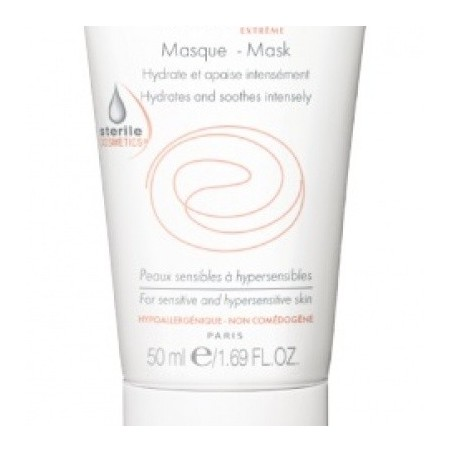 Tolerance Extreme Maschera 50 Ml