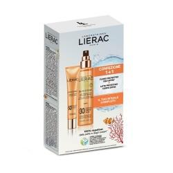 Lierac - LIERAC SUNIS VISOSPF50+LATTE - 978592398