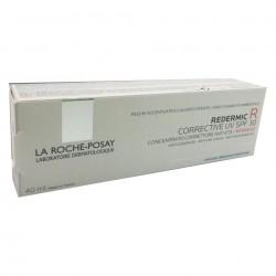 La Roche Posay-pha - LA ROCHE-POSAY REDERMIC R CORRECTIVE UV SPF30 40 ML - 971047562