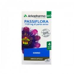 Arkocapsule - ARKOCAPSULE PASSIFLORA 45 CAPSULE BIO - 980258483