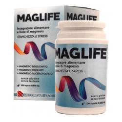 RecorDati S.P.A - MAGLIFE 100 CAPSULE - 976336735