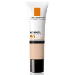 La Roche Posay-pha - LA ROCHE-POSAY ANTHELIOS MINERAL ONE SPF 50+ 01 CLAIRE 30 ML - 979011816
