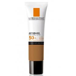La Roche Posay-pha - LA ROCHE-POSAY ANTHELIOS MINERAL ONE SPF 50+ 05 DARK BROWN 30 ML - 979011943