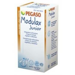 Farmaciapoint - MODULAX JUNIOR COMPLESSO LIQUIDO 100 ML - 922985751