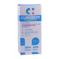 Curasept - CURASEPT COLLUTORIO 0,05% 200 ML CLOREXIDINA ADS 0.05% + DNA TRATTAMENTO PLACCA E CARIE - 980299729