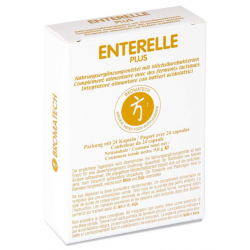 Farmaciapoint - ENTERELLE PLUS 24 CAPSULE - 974373159