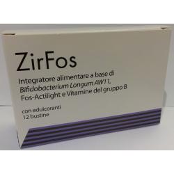 ALFASIGMA - ZIRFOS 12 BUSTINE - 908305663