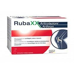 Farmaciapoint - RUBAXX ARTICOLAZIONI 30 BUSTINE - 972471597