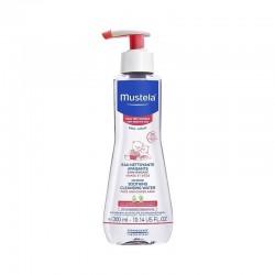 Mustela - MUSTELA FLUIDO DETERGENTE LENITIVO 300 ML - 973323037