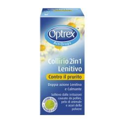 Optrex - OPTREX ACTIDROPS COLLIRIO CONTRO IL PRURITO 10 ML - 926239435