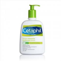 Farmaciapoint - CETAPHIL FLUIDO IDRATANTE 470 ML - 903932616