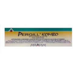 Farmaciapoint - PERGILL KOMBO 40 COMPRESSE - 933944884