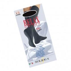 Solidea - RELAX 140 DENARI GAMBALETTO UNISEX NERO TAGLIA 3 - 906799642