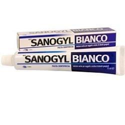 L.Manetti-H.Roberts & C. - SANOGYL BIANCO PASTA DENTIFRICIA 75 ML - 911027047