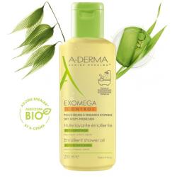 A-Derma - A-DERMA EXOMEGA CONTROL OLIO DETERGENTE 200 ML - 975018817