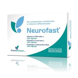 Farmaciapoint - NEUROFAST 30 CAPSULE 30 G - 904680321