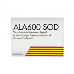 ALFASIGMA - ALA600 SOD 20 COMPRESSE - 938222104