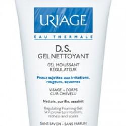 Uriage - Uriage Ds Gel detergente 150ml - 912799400