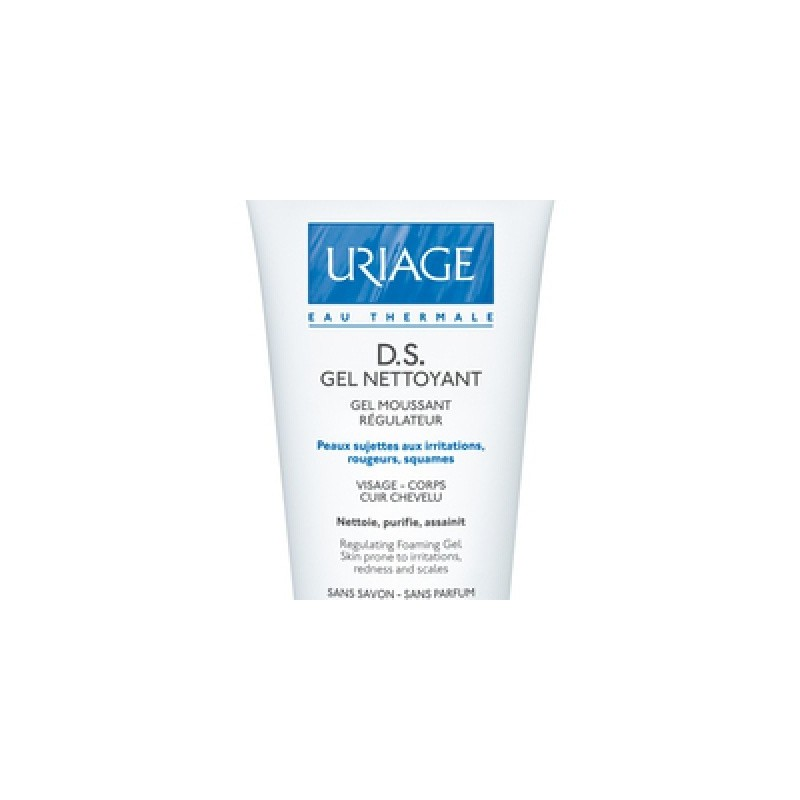 Uriage - Uriage Ds Gel detergente 150ml - 912799400