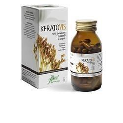 Aboca - KERATOVIS 100 OPERCOLI - 930967587