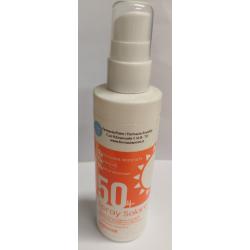 Farmaciapoint - FARMACIAPOINT SUN SPRAY CORPO SFP 50+ 200 ML - 942945395
