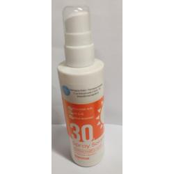 Farmaciapoint - FARMACIAPOINT SUN SPRAY CORPO SFP 30 200 ML - 942945407