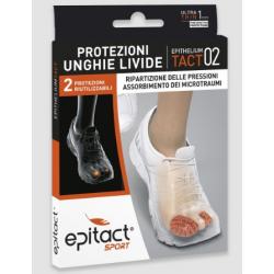 Epitact - EPITACT SPORT UNGHIE LIVIDE UOMO TAGLIA XL - 926741760