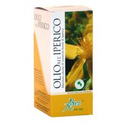Aboca - OLIO IPERICO COSMETICO BIOLOGICO 100 ML - 904058435