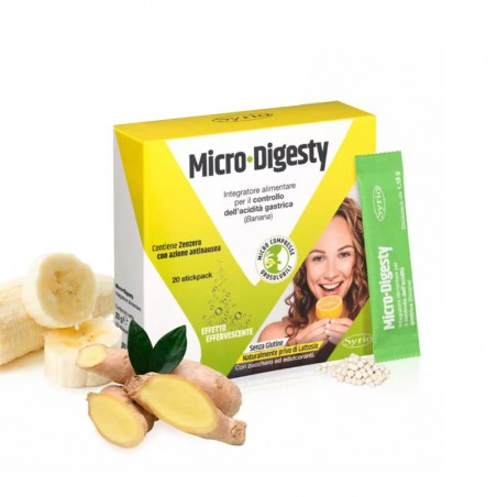 MICRO DIGESTY 20 STICK PACK