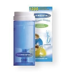 Dompe` Farmaceutic - HERMESETAS ORIGINAL 1200 COMPRESSE - 931122396