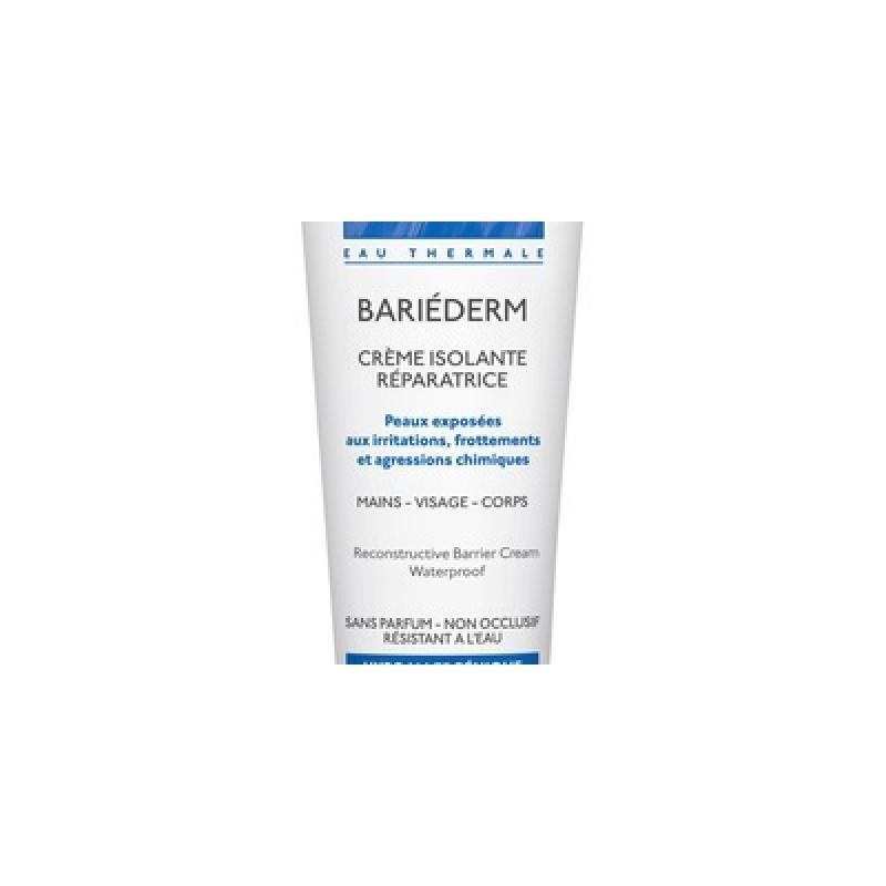 Uriage - Bariederm Crema Isolante riparatrice - 913659924