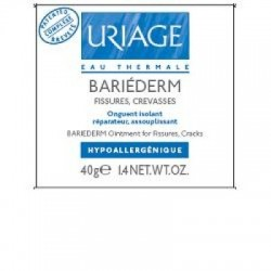 Uriage - Unguento Bariederm 40g - 971655067