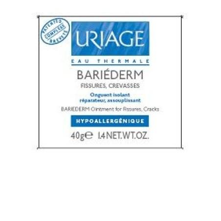 Unguento Bariederm 40g
