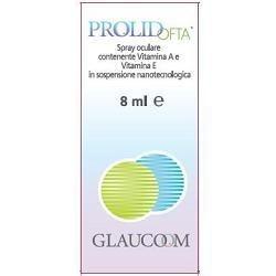 Farmaciapoint - PROLID OFTA SPRAY OCULARE 8 ML - 931144479