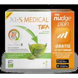 XL-S - XLS MEDICAL TEA 90STICK - 978598441