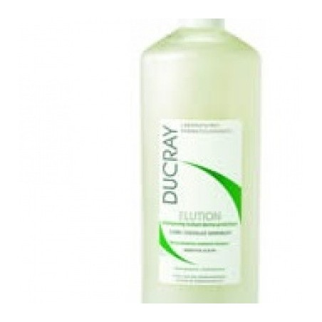Elution Shampoo 200 Ml Ducray