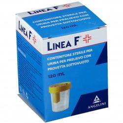 Angelini Spa - LINEA F RACCOGLITORE URINA 120 ML - 938967926