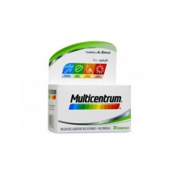 Multicentrum - MULTICENTRUM ADULTI 30 COMPRESSE - 975991201