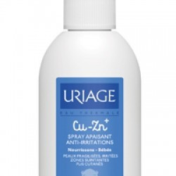 Uriage - Cu-zn+ Spray 100ml - 920417300