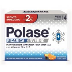 GLAXOSMITHKLINE C.HEALTH.SPA - POLASE RICARICA INVERNO 14 BUSTINE PROMO 2020 - 980426884