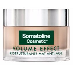 Somatoline Cosmetic - SOMATOLINE COSMETIC VISO VOLUME EFFECT MAT ANTI-AGE 50 ML - 981212525