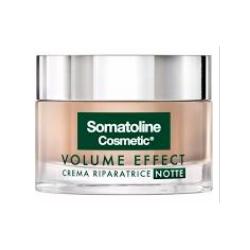 Somatoline Cosmetic - SOMATOLINE COSMETIC VISO VOLUME EFFECT NOTTE 50 ML - 981212537