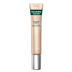 Somatoline Cosmetic - SOMATOLINE COSMETIC VISO VOLUME EFFECT OCCHI-LABBRA LEVIGANTE ANTI-AGE 15 ML - 981212552