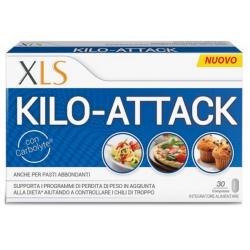 Perrigo - XLS KILO-ATTACK 30 COMPRESSE - 980295315