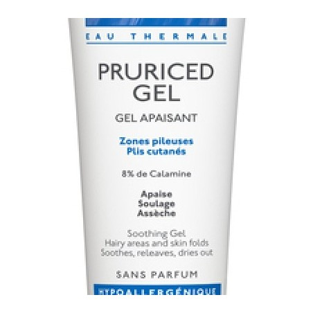 Pruriced Gel Lenitivo
