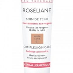 Uriage - Roseliane Soin De Teint Crema Colorata Dorata 15 Ml - 923056067