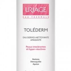 Uriage - Tolederm Acqua Dermodetergente 250 Ml - 920007578