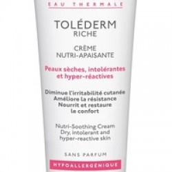 Uriage - Tolederm Creme Riche 50 Ml - 920908908