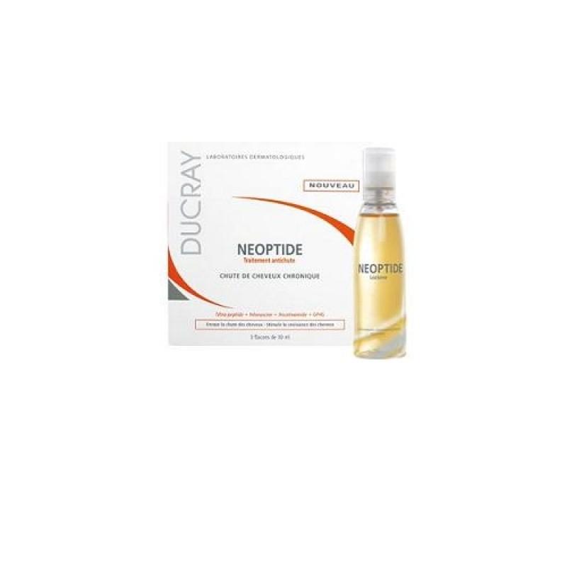 Ducray - Neoptide 3flaconi 30ml ducray - 939173288